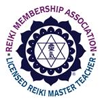 Licensed Reiki Master Teacher logo